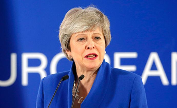 首相特雷莎・梅将与保守党议员讨论辞职问题