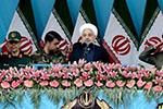 """伊朗:决定暂停履行""""伊朗核协议""""的部分承诺"""