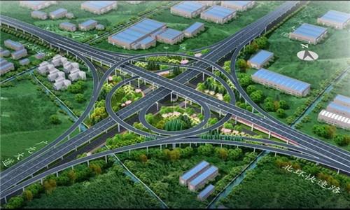 连接海曙与江北的西洪大桥本月底开工 计划2022年底建成