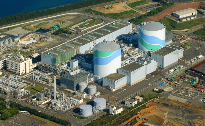 日本宫崎县附近发生6.3级地震 川内核电站未现异常