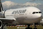 新西兰航空俩乘客拒看安全视频被赶下飞机