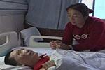 儿子儿媳双双中毒父母考虑再三 放弃亲儿子救儿媳