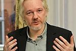 瑞典将举行阿桑奇案新闻发布会 决定是否重启强奸指控调查