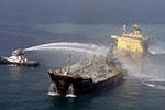 阿联酋附近海域4艘商船遭袭击 海湾地区火药味渐浓