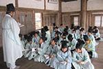 韩国将9座儒家书院申遗 韩媒:这次赢定了