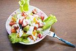 """专家提醒日常膳食应""""每餐有蔬菜、天天有水果"""""""