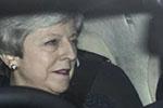 特雷莎・梅将在6月初脱欧投票后公布辞职时间表