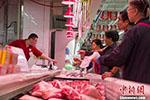 发改委:猪肉价格可能上涨 必要时采取措施稳定价格