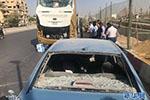 开罗大埃及博物馆附近发生爆炸