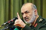 伊斯兰革命卫队司令:伊朗不想要战争 但也不惧怕战争