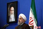 美伊关系持续紧张 伊朗证实已将铀浓缩产量提升4倍