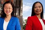 澳大利亚将诞生首位华裔女众议员