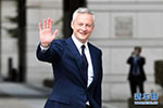 法国对互联网开征数字税 谷歌、亚马逊、脸书这些巨头在列