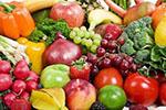 多吃水果蔬菜可改善肠道细菌 英媒:有助抑制焦虑
