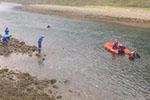 贵州翻船事故已致10人遇难8人失联