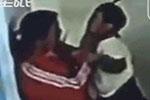 吉林一幼儿园保育员殴打2岁娃 被行政拘留15日罚款千元