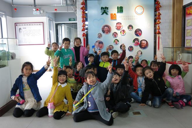 东郊街道:社区特色教育基地繁荣睦邻文化