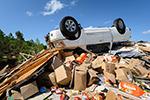 美国密苏里州遭遇龙卷风袭击 已致3人死亡20余人受伤