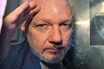 """美司法部对""""维基揭秘""""网站创始人阿桑奇追加指控"""
