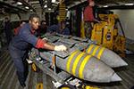 特朗普绕过国会批准对沙特军售 出口包括精确制导导弹
