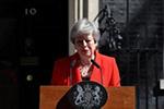 英首相争夺战已有8人加入 各方就硬脱欧立场分歧明显