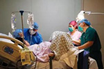 中国女性期望寿命79.4岁 孕产妇死亡率显著下降