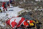 """珠峰""""大堵车""""已致11人死亡 经验不足成主因"""