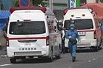 日本发生持刀捅人事件致16伤 含多名小学生
