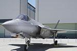 日本将向美国采购105架F-35型战斗机