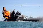 伊朗:不怕与美国发生军事冲突 今时不同往日