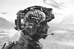 """美国DARPA斥巨资研制脑―机接口 欲打造""""超级士兵"""""""