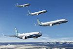 波音737Max停飞首赔敲定:不给现金 从购机款中扣钱