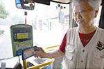 早高峰该不该禁用老年公交卡 大数据显示结果意外
