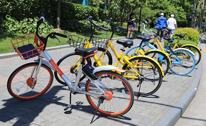 一小时4元!共享单车集体涨价贵过坐公交 还骑吗?
