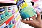 多部门:力争婴幼儿配方乳粉自给水平稳定在60%以上