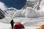 喜马拉雅登山者再传噩耗 雪崩致多人失踪5人遗体已找到
