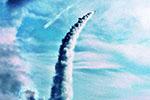 火箭军、海军联手认领UFO 在暗示什么?