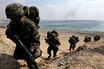 战时作战指挥权移交 韩国人即将领导驻韩美军