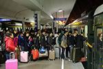 端午节假期将至 预计日均出入境旅客205万人次