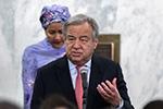 """美国做""""老赖""""!联合国财政吃紧 秘书长考虑卖房"""