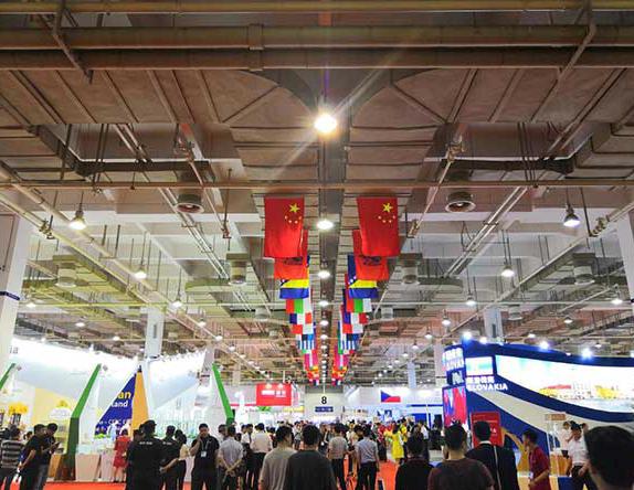 回放:中国一中东欧博览会主宾国馆开馆 有啥亮点?