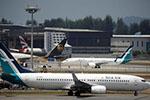美国航空公司称继续延长737MAX客机停飞期至9月3日