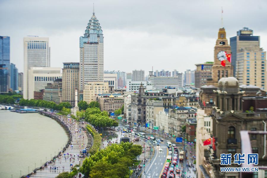 """苏嘉甬高铁来了!江浙""""五大万亿城市""""纳入上海1小时交通圈"""