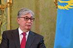 哈萨克斯坦现任总统托卡耶夫在总统选举中获胜