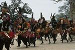 马里一村落遭袭近百人死亡 极端分子渗透挑起部落敌对
