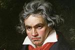 贝多芬一缕头发估价超10万!生前他亲自剪下送给友人