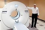 """史无前例!""""中国智造""""PET-CT正式进驻美国医院"""