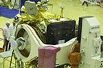 印度抢当第四登月国 飞船预计7月升空