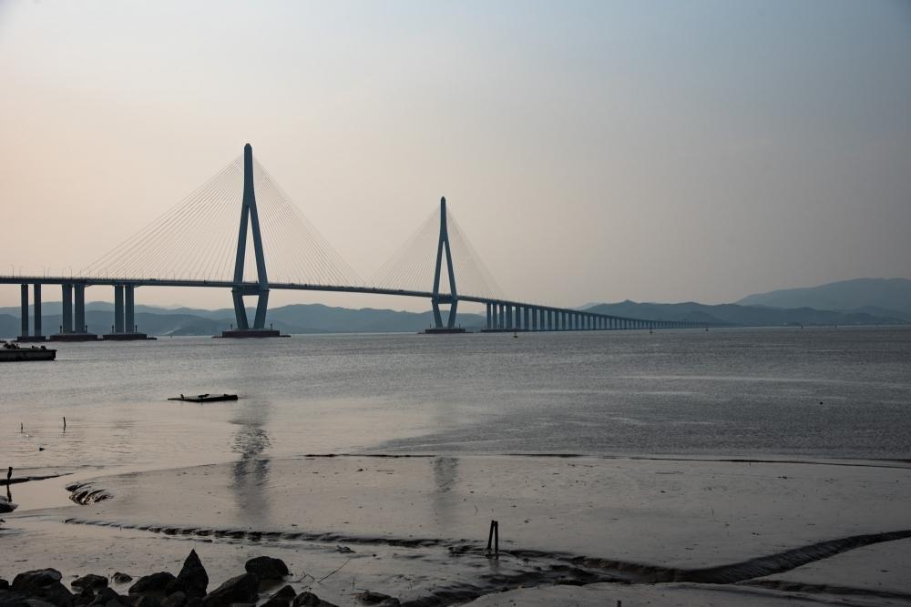 象山港大桥