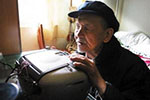 72岁老人视力从1.0骤降到0.1几乎失明!头晕恶心要当心